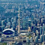 Locations, Toronto, Canada Learn English in a Homestay