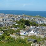 Locations, Cornwall,UK Learn English in a Homestay