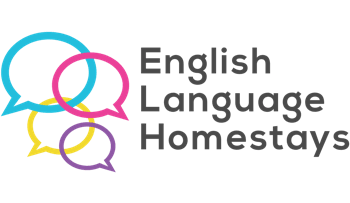 English Language Homestays Logo