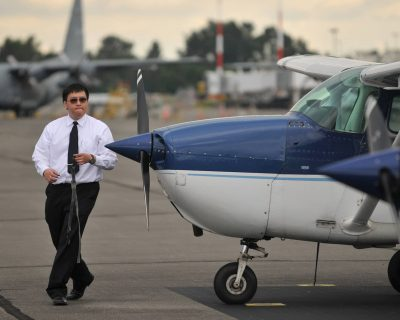 Aviation English Pre-Test Refresher Course