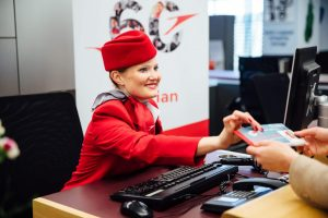 Aviation English for Cabin Crew