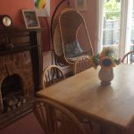 Gill M-Living Learning - homestay teacher -southern england