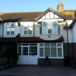 House-Homestay Teacher -Southern England- learning english