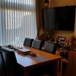 Dining Room-Homestay Teacher -Southern England- learning english