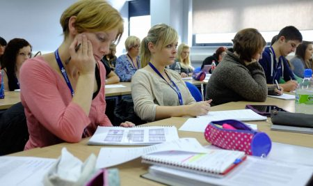 What is an IELTS exam? Here's what you need to know all about it