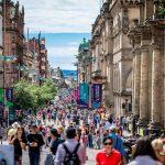 Learn English in Scotland