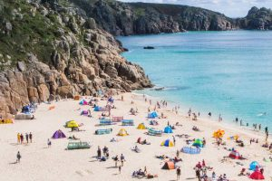 10 Unique things that Cornwall has to offer students who are learning English-
