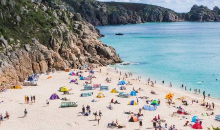 10 Unique things that Cornwall has to offer students who are learning English