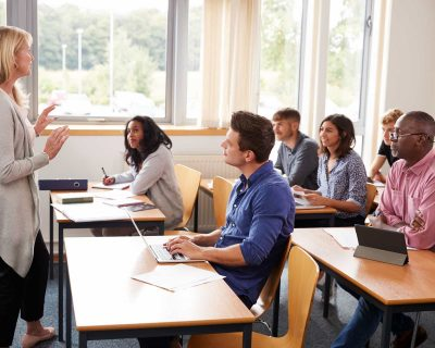 TEFL Course   Teaching English as a Foreign Language – Weekend Course