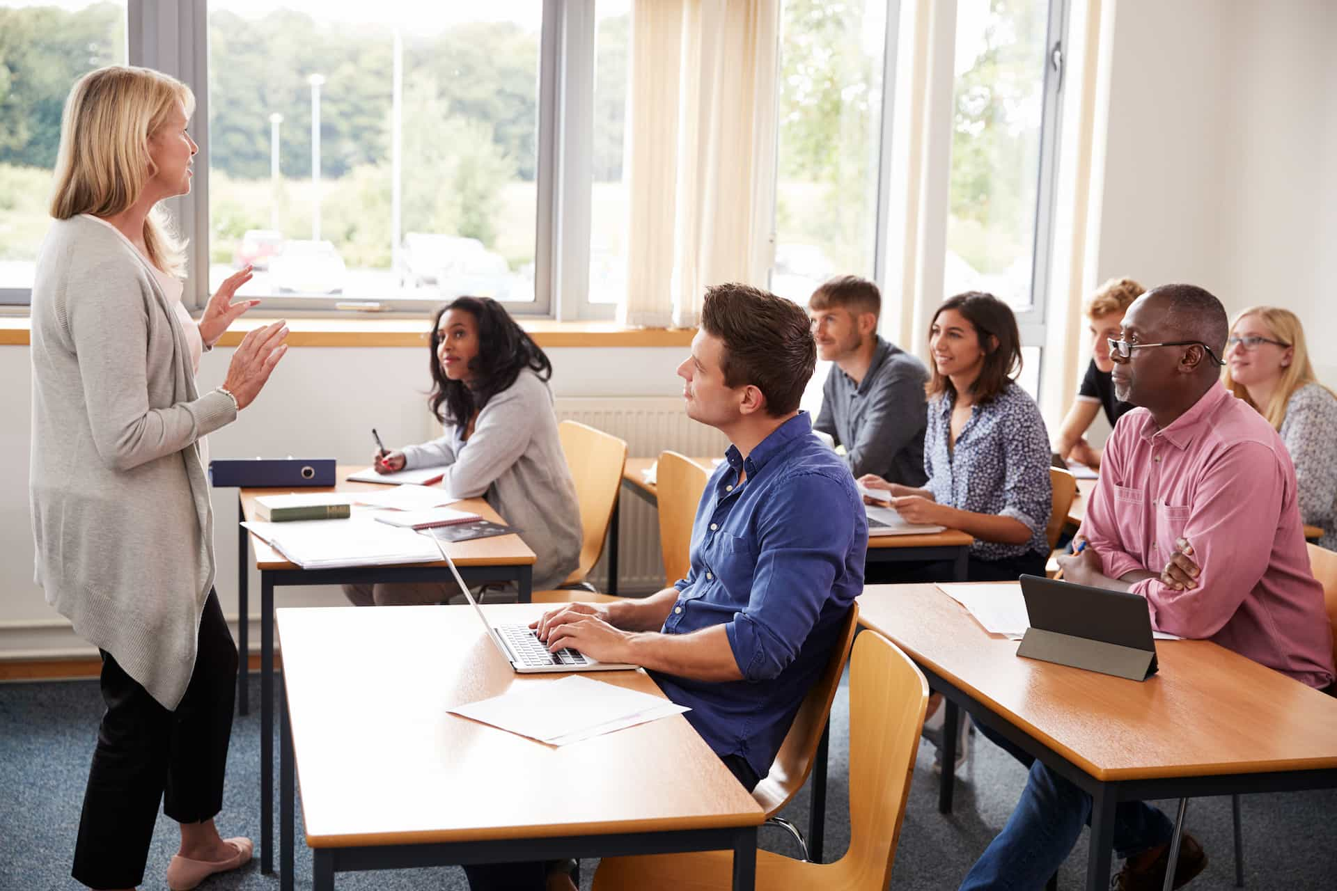 TEFL Course | Teaching English as a Foreign Language – Weekend Course