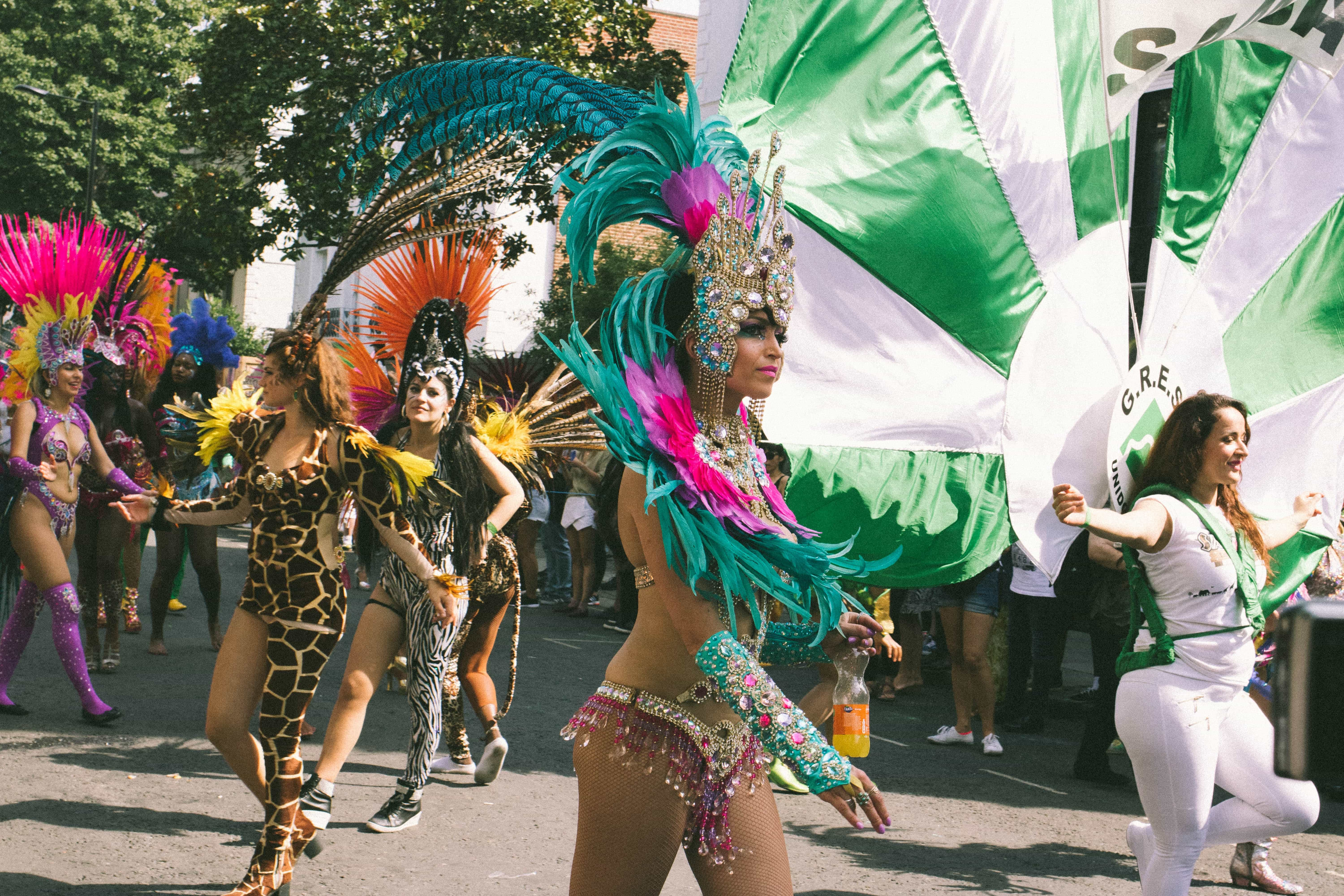 Nottinghill Carnival London
