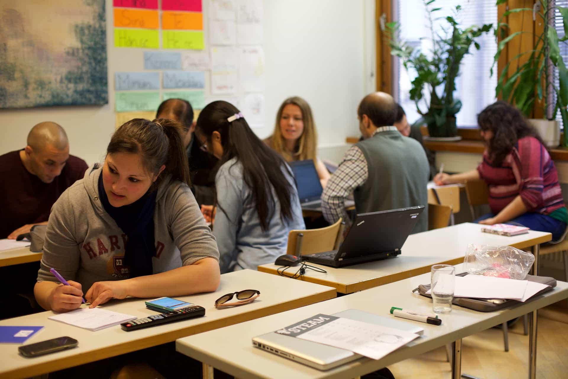 TEFL courses in Brighton