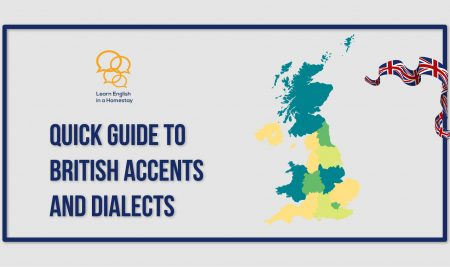 A Quick Guide to British Accents and Dialects