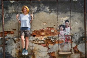 Get paid while traveling abroad- teaching English abroad