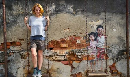 Get paid while traveling abroad: teaching English abroad