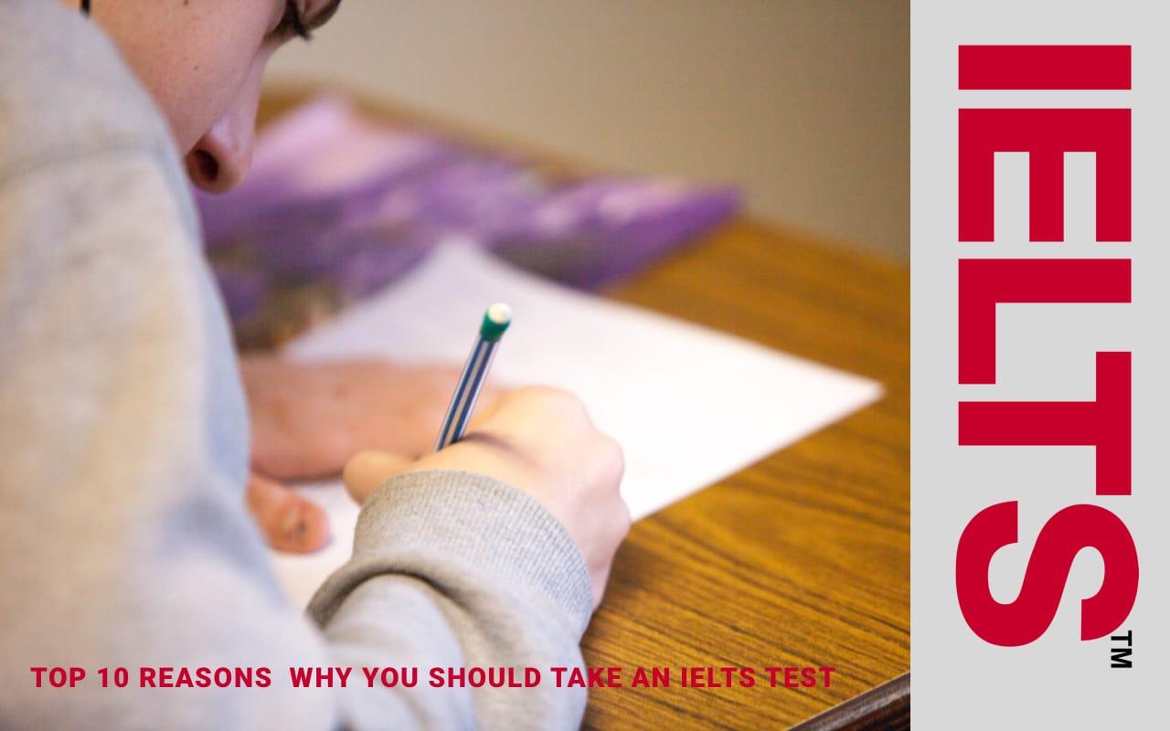 IELTS Test