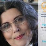 Tutor of the Month for October - Margita