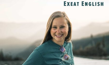 What is an Exeat English Course?