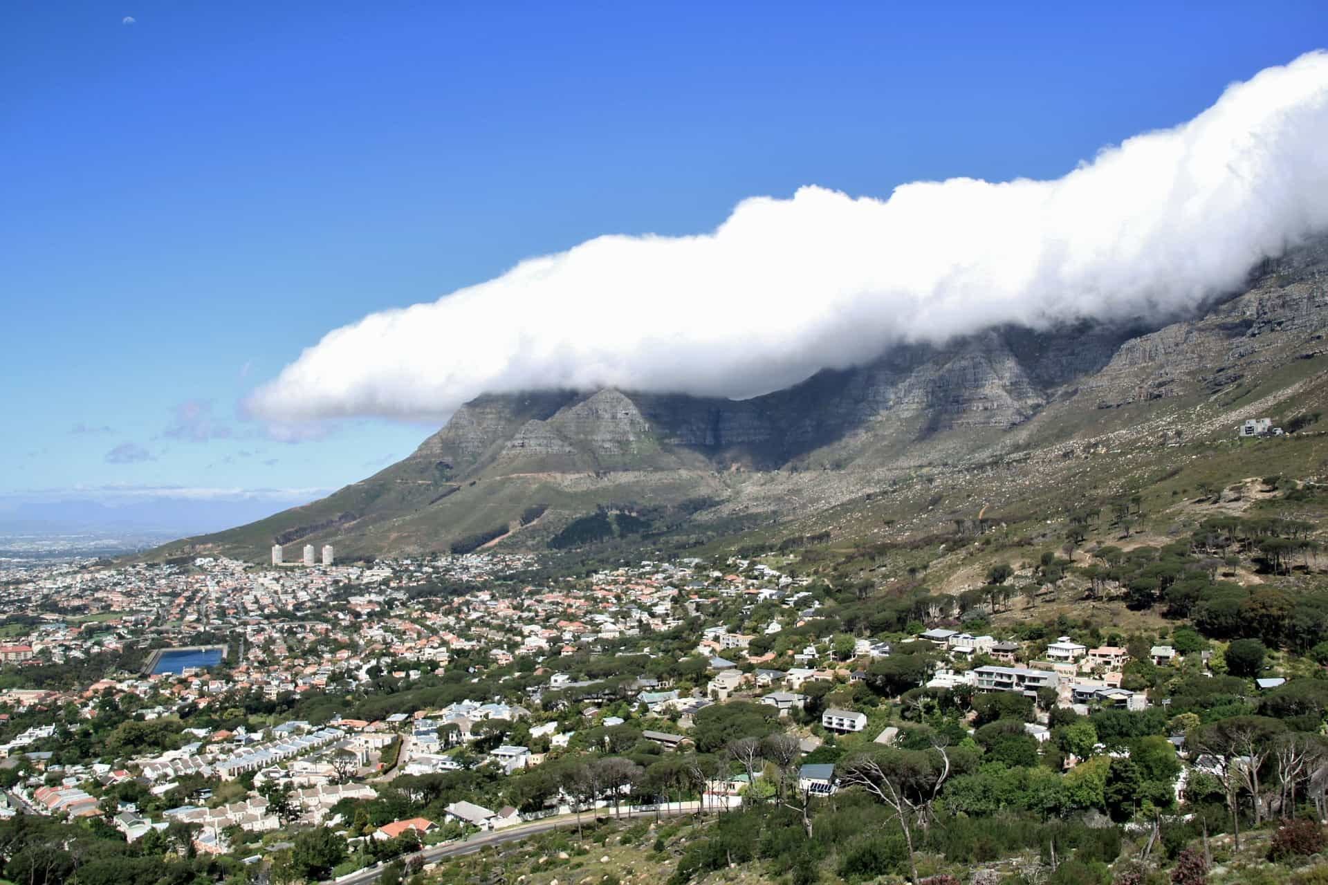 10 Tips for Living And Studying in South Africa