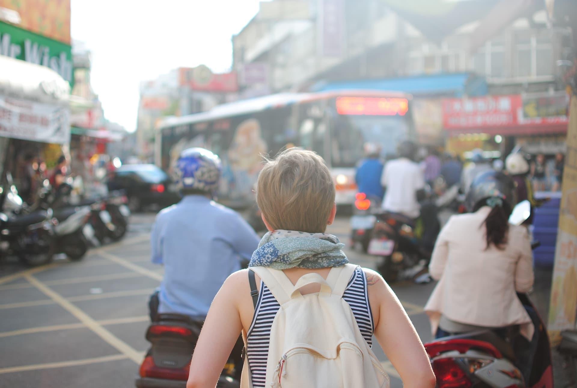 なぜ海外旅行がとても重要なのですか?