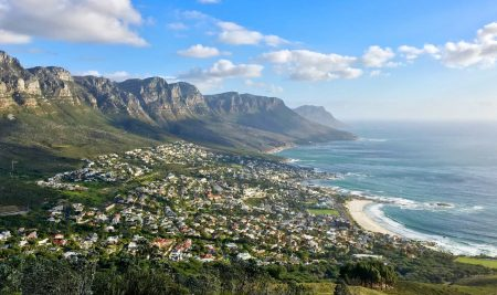 When visiting Cape Town, make sure you visit the Southern Suburbs. Here is why….