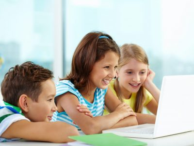 Virtual English courses for Under 11 years old