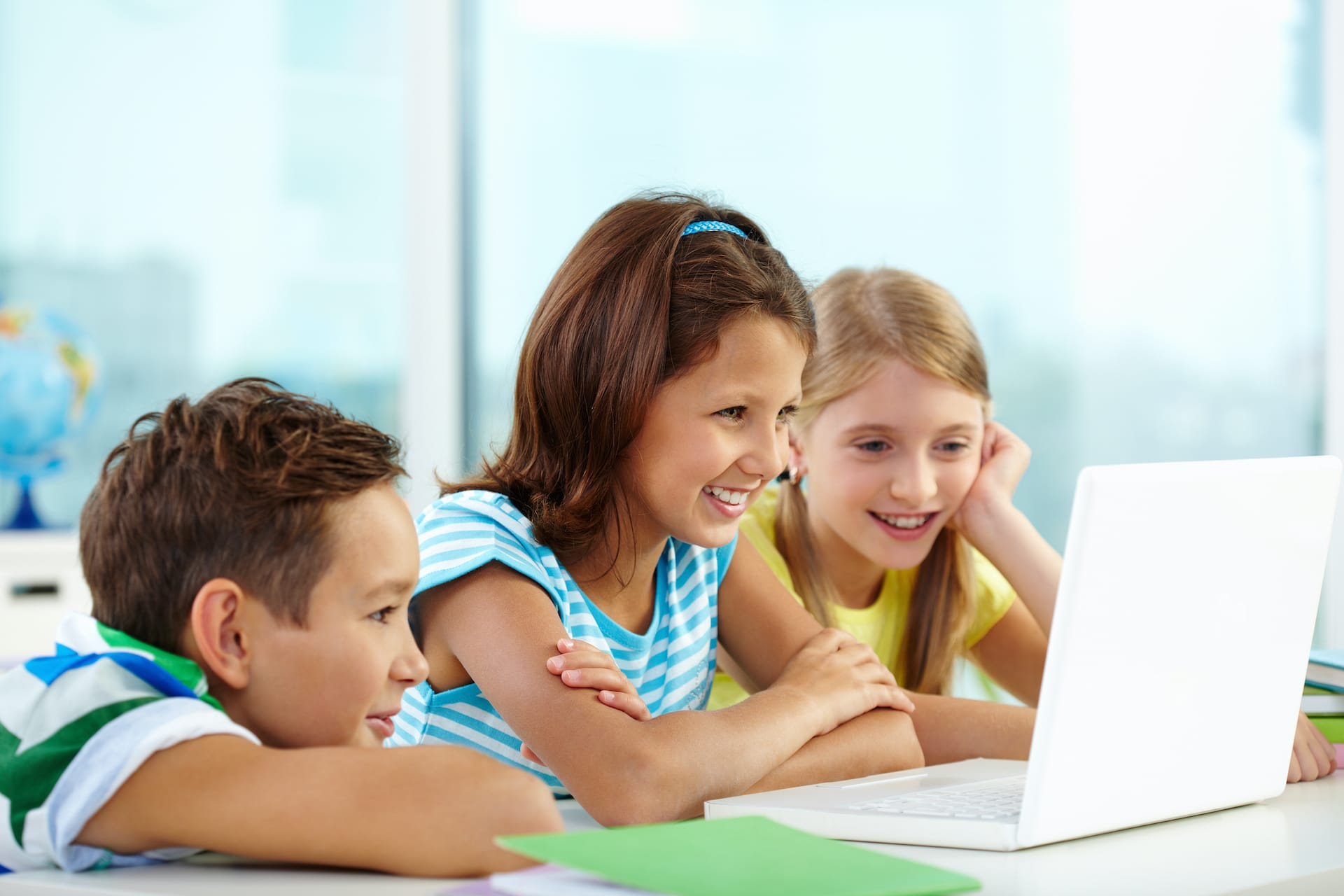 Virtual English courses for Under 10 years old-course