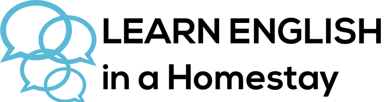 Learn English in a Homestay